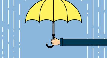 Als unser Kunde stehen Sie nicht im Regen