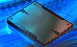 SM883 SATA Enterprise SSD