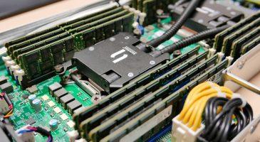 Kühlkonzept von Memorysolution und Menzel IT