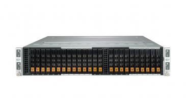 Chassis SYS-2029BZ-Front