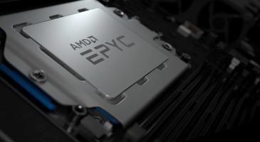 Modell der AMD EPYC™ 7002-Serie