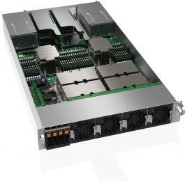 Supermicro A+ GPU-Server 2124GQ-NART