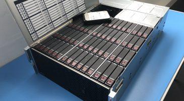Supermicro 946SE2C-R1K66JBOD