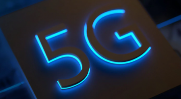 5G mit Edge Server