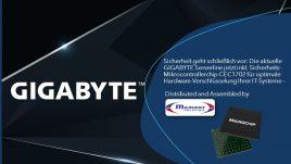 GIGABYTE Mikrochip CEC1702