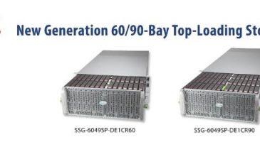 New Generation 60/90-Bay