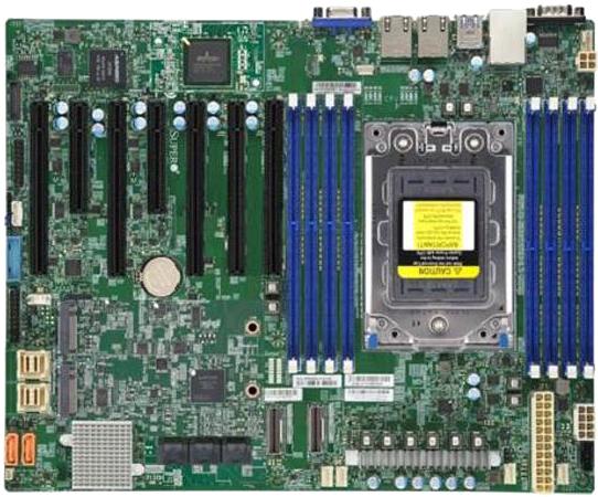 Server H12SSL