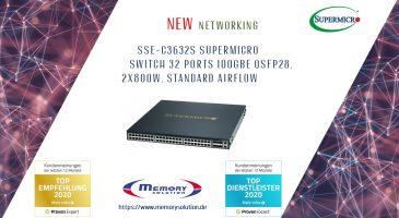 SSE-C3632S-SMCPL100G