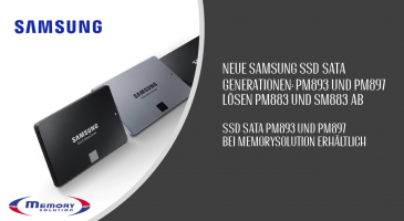 Samsung SSD SATA