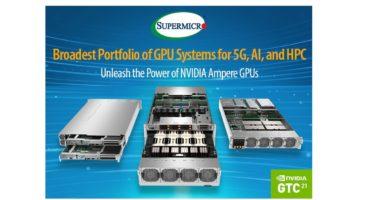 NVIDIA GPU 5 petaFLOPS