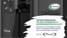 Superworkstation